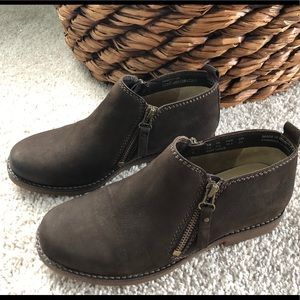 Hush Puppies Boot